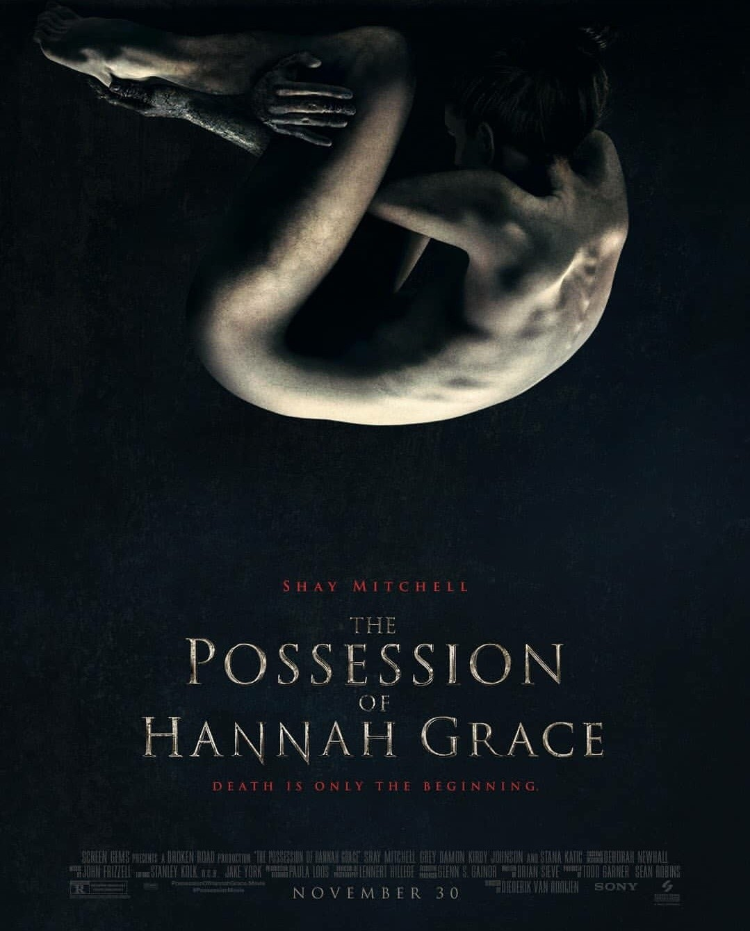 The Possession of Hannah Grace Reviews - Metacritic