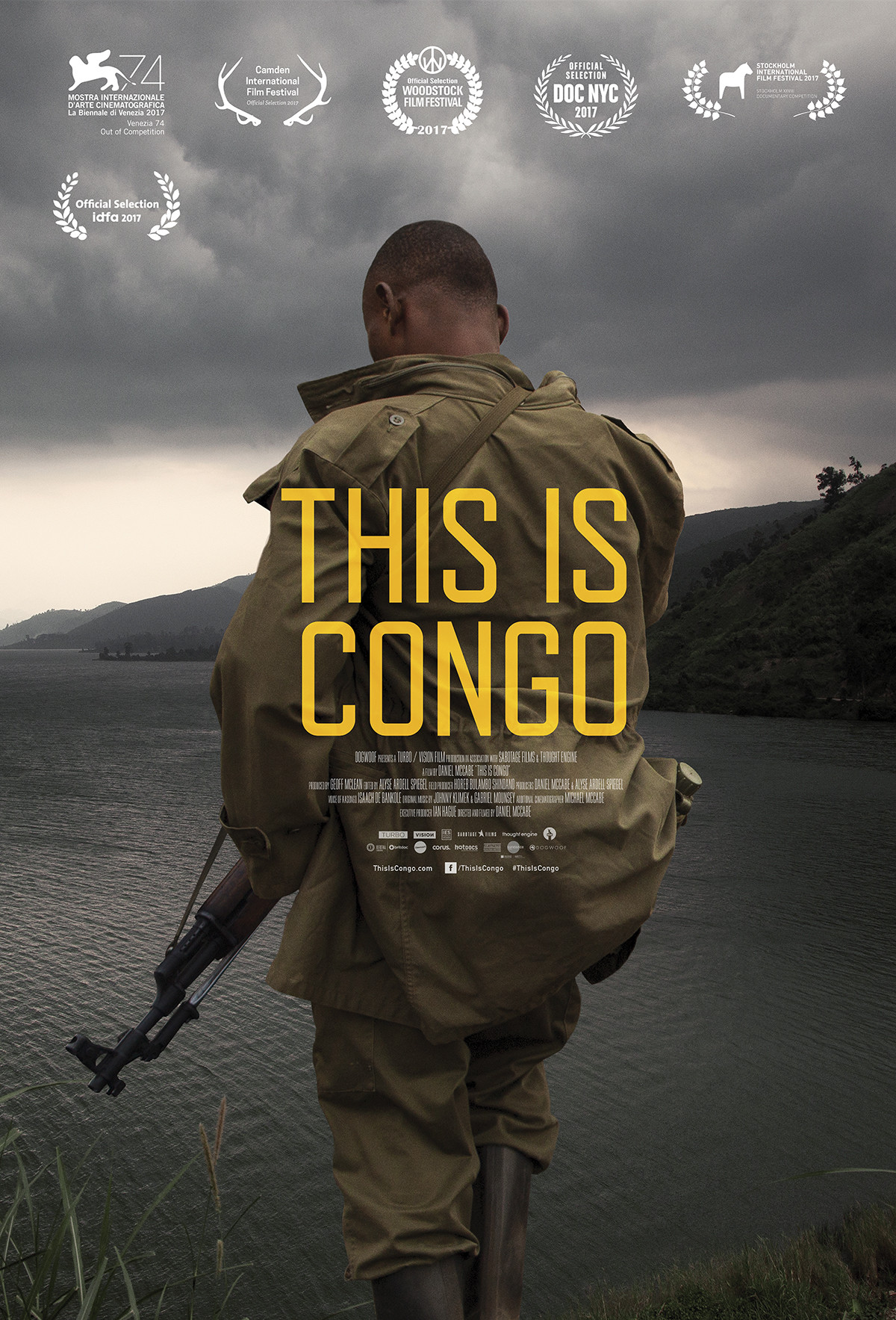 This Is Congo Reviews - Metacritic