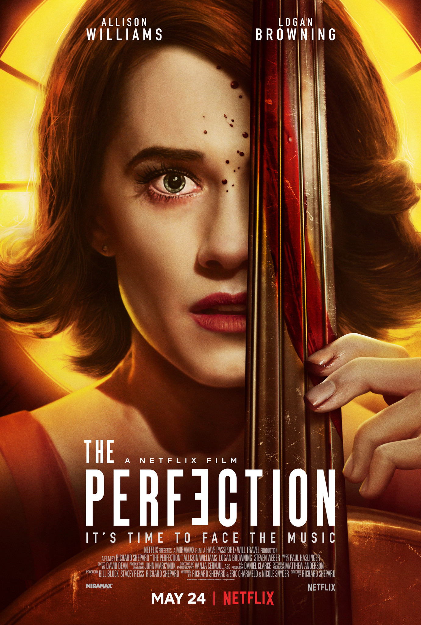 The Perfection Reviews - Metacritic