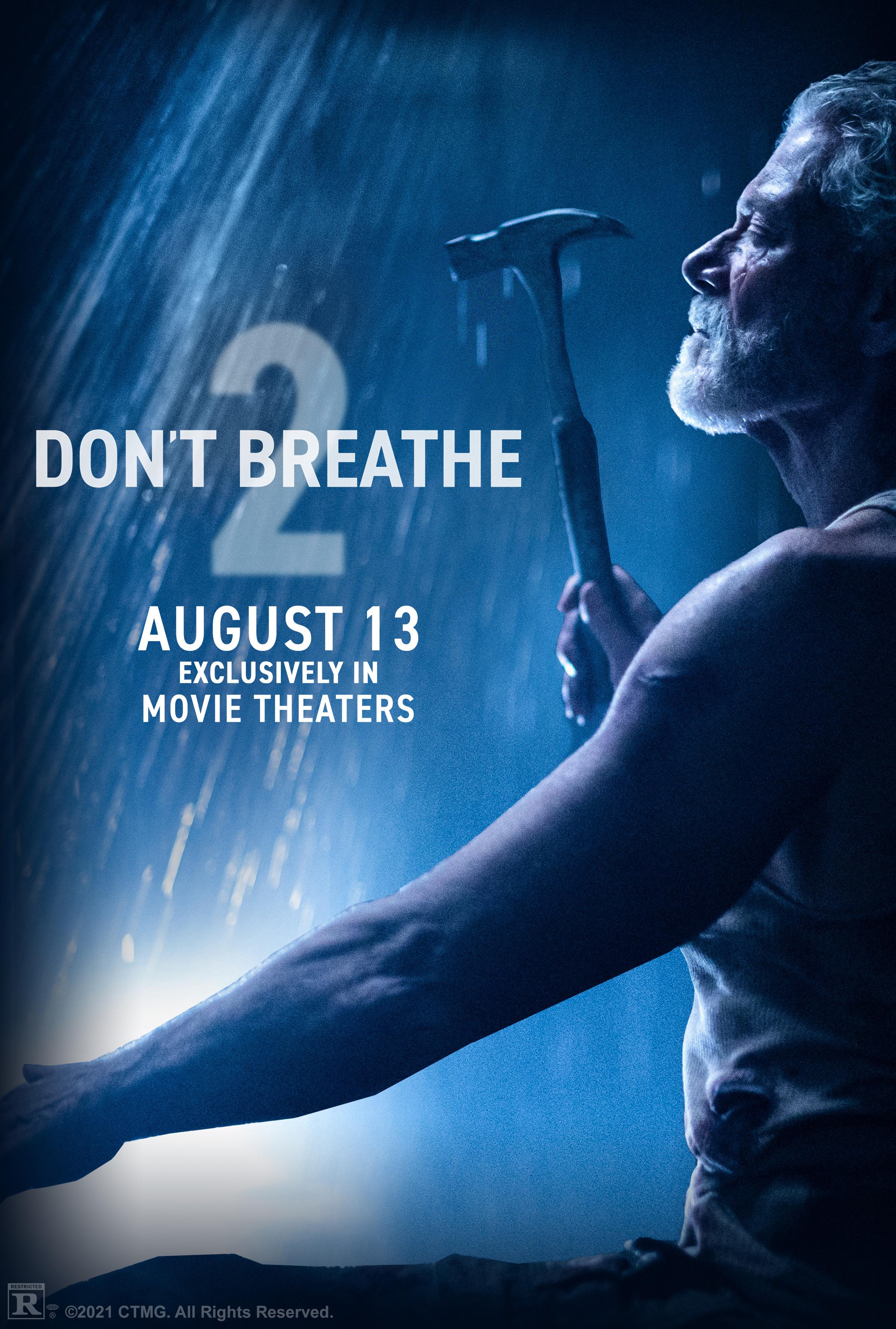 Don't Breathe 2 Reviews - Metacritic