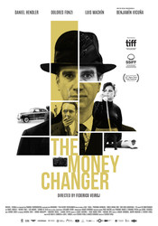 The Moneychanger