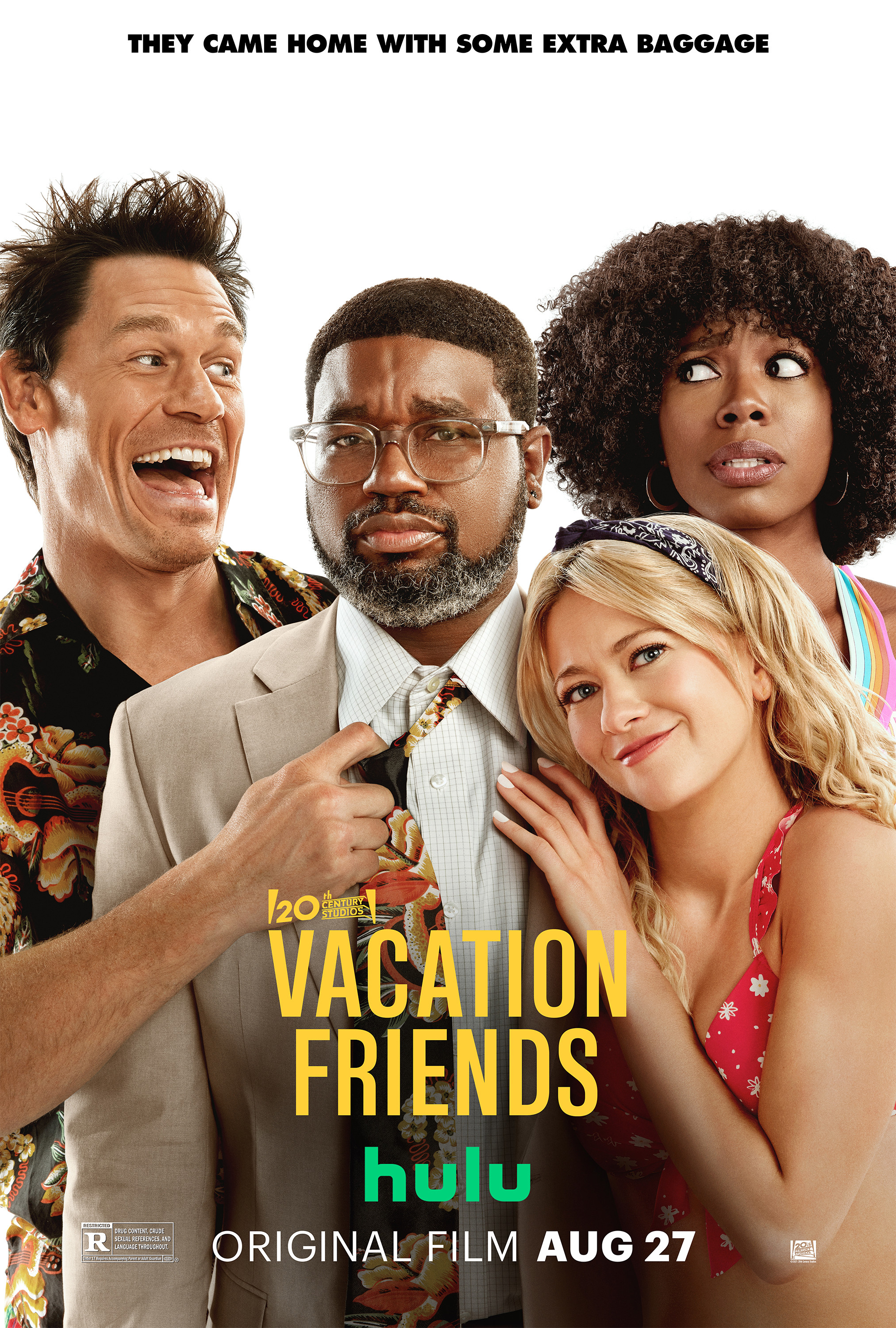 Vacation Friends Reviews - Metacritic