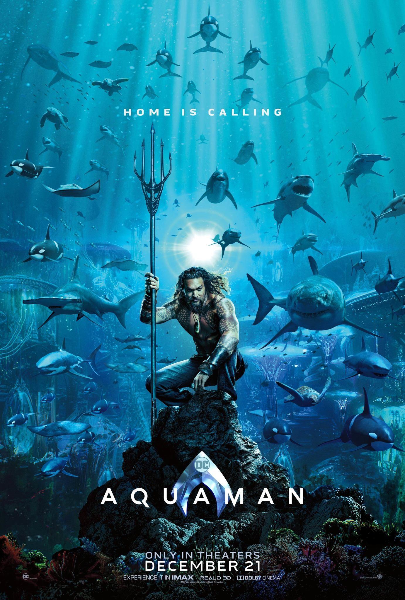 Film Aquaman 2018 63