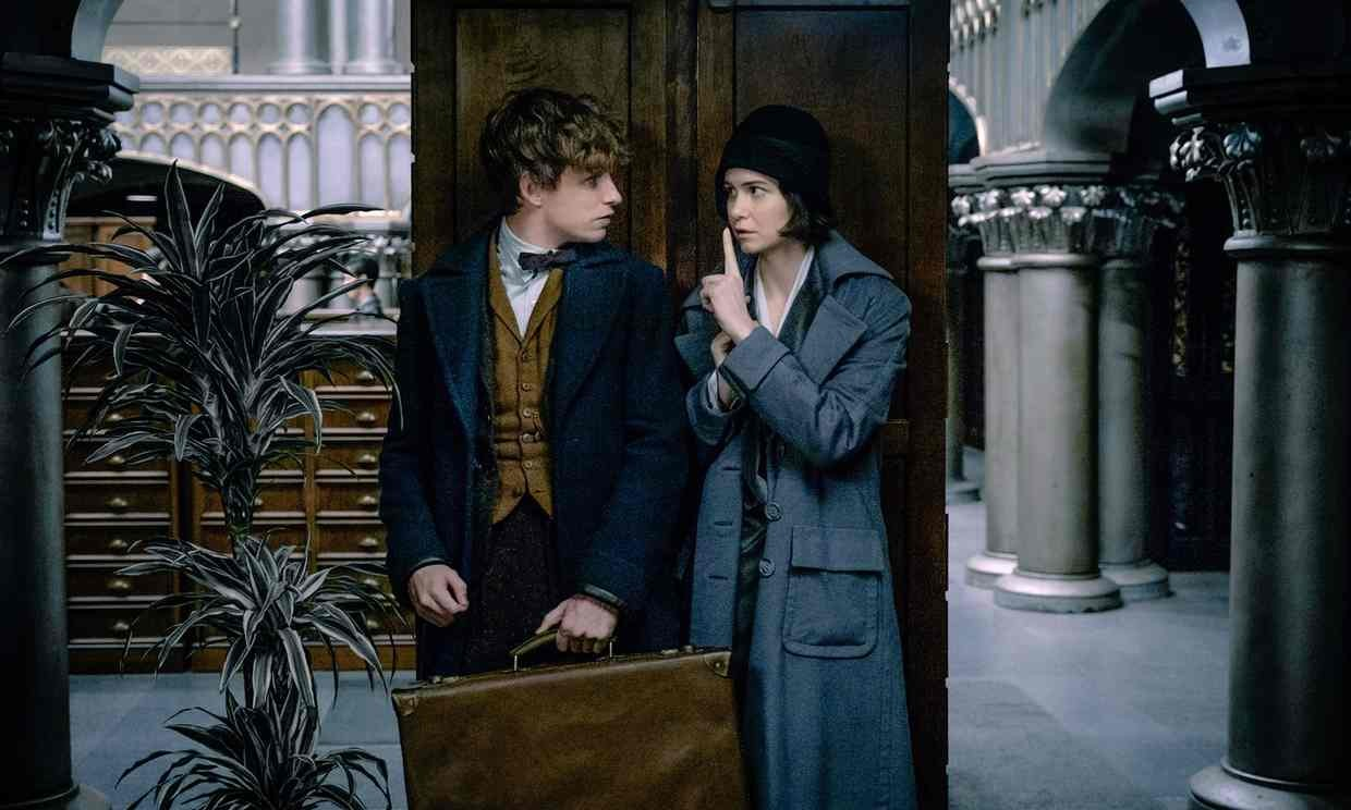 Fantastic Beasts And Where To Find Them Reviews Metacritic
