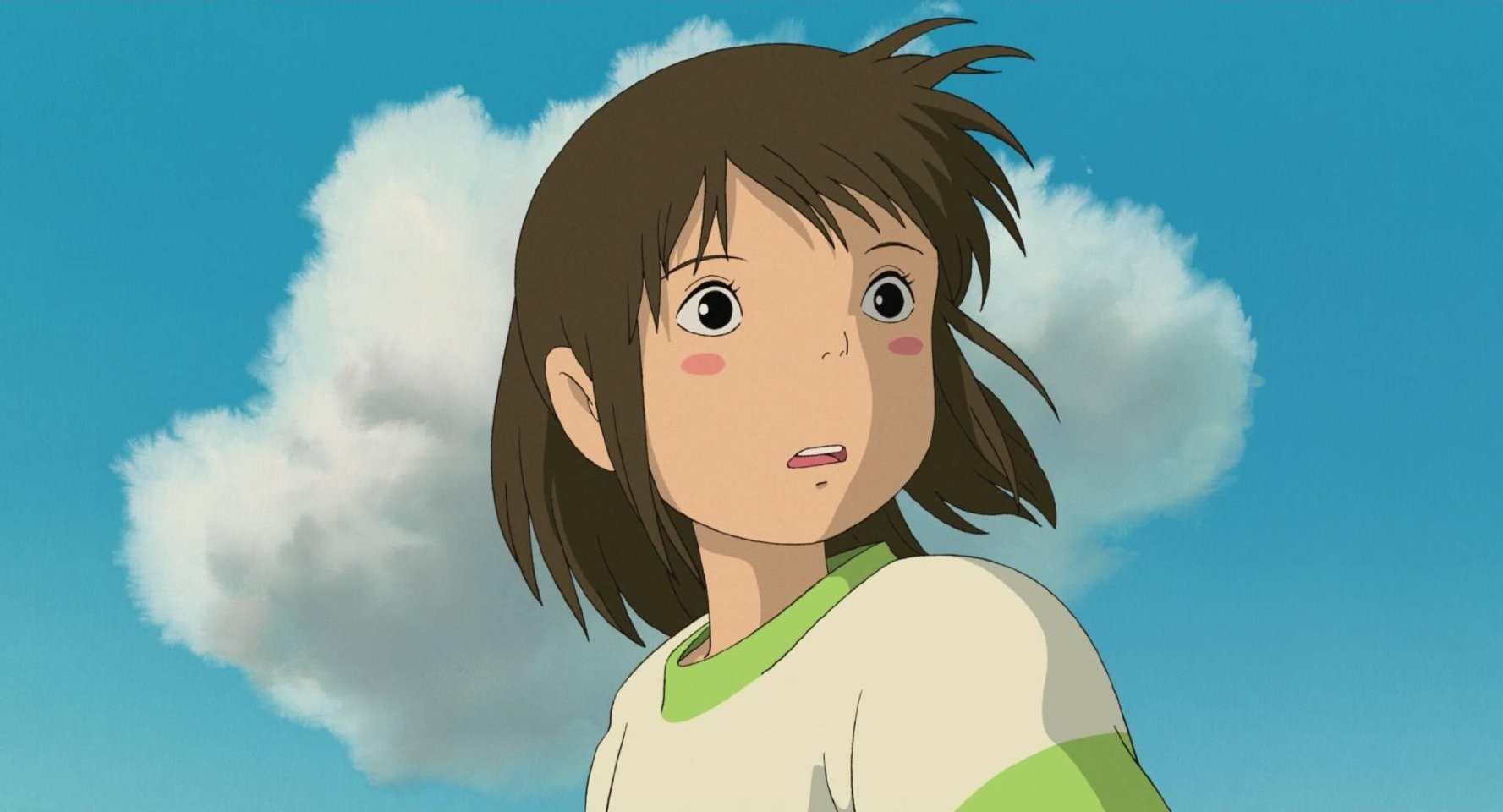 Spirited Away Reviews Metacritic