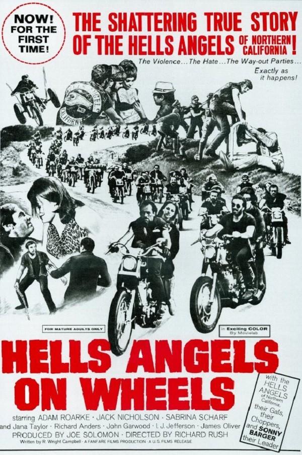 Hells Angels on Wheels Reviews - Metacritic