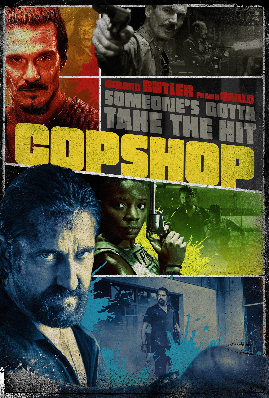 Copshop Reviews - Metacritic