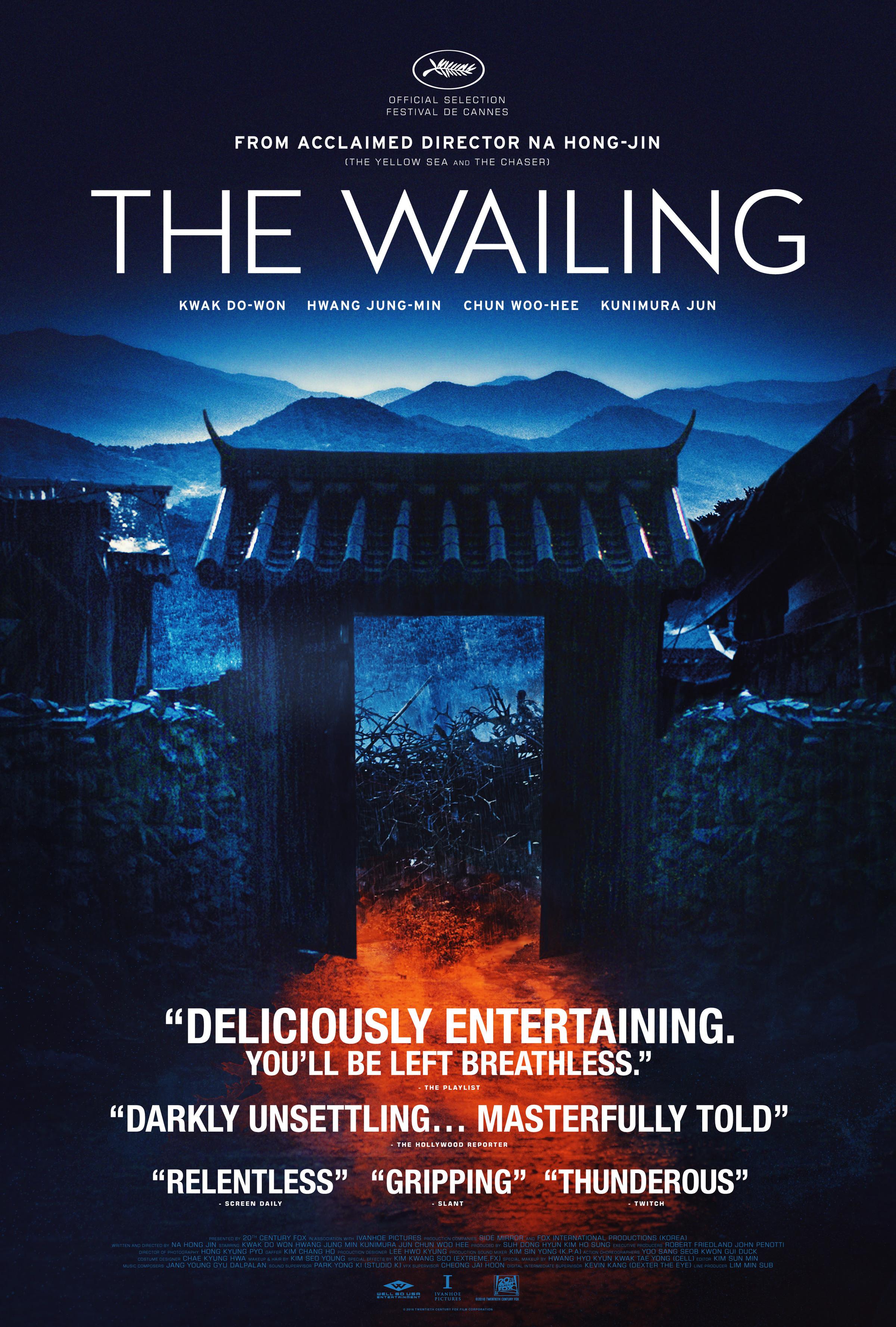 The Wailing Reviews