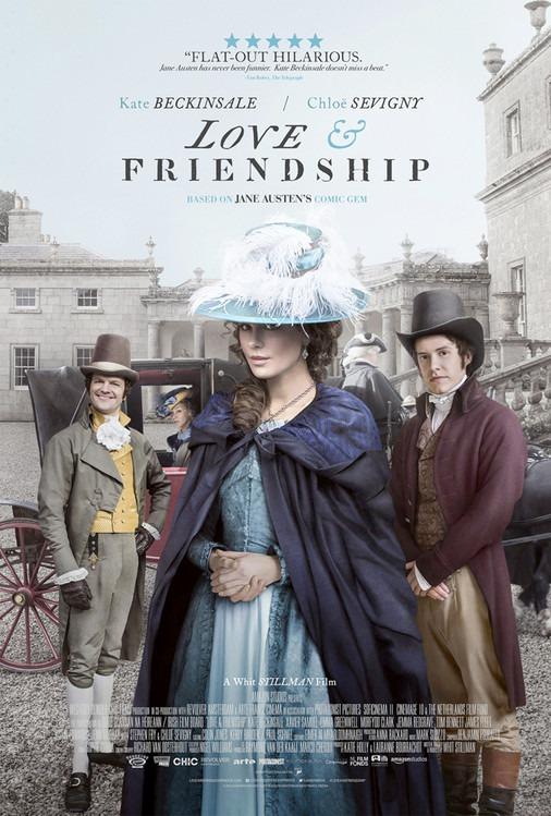 Love & Friendship Reviews - Metacritic