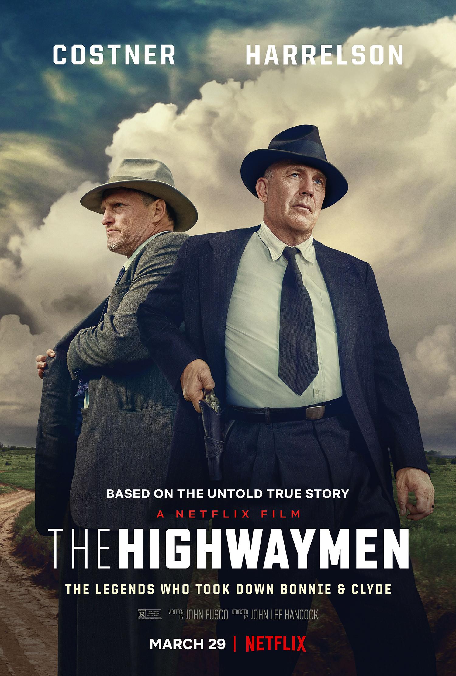 The Highwaymen Reviews - Metacritic
