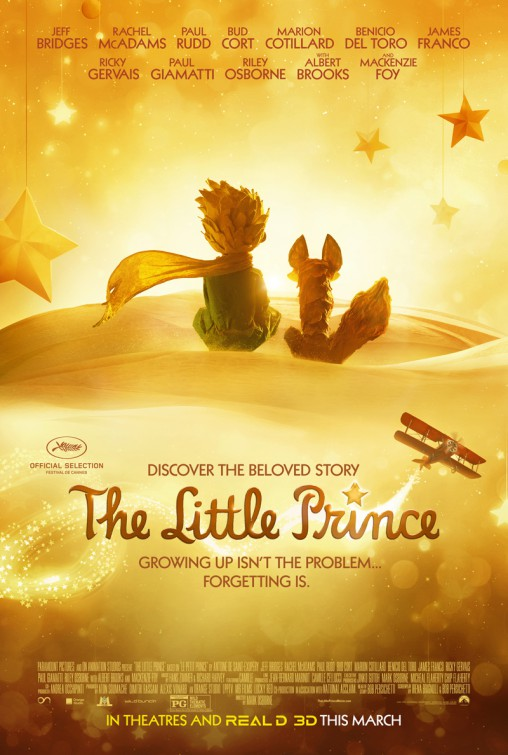 The Little Prince Reviews - Metacritic
