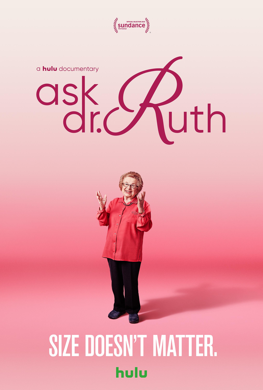 Ask Dr  Ruth Reviews - Metacritic