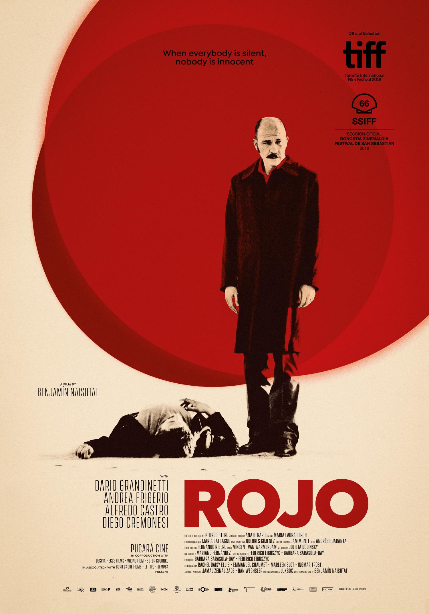 Rojo Reviews - Metacritic