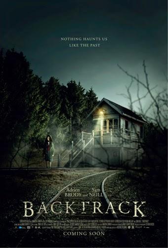 Backtrack Reviews - Metacritic