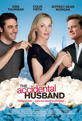 The Accidental Husband