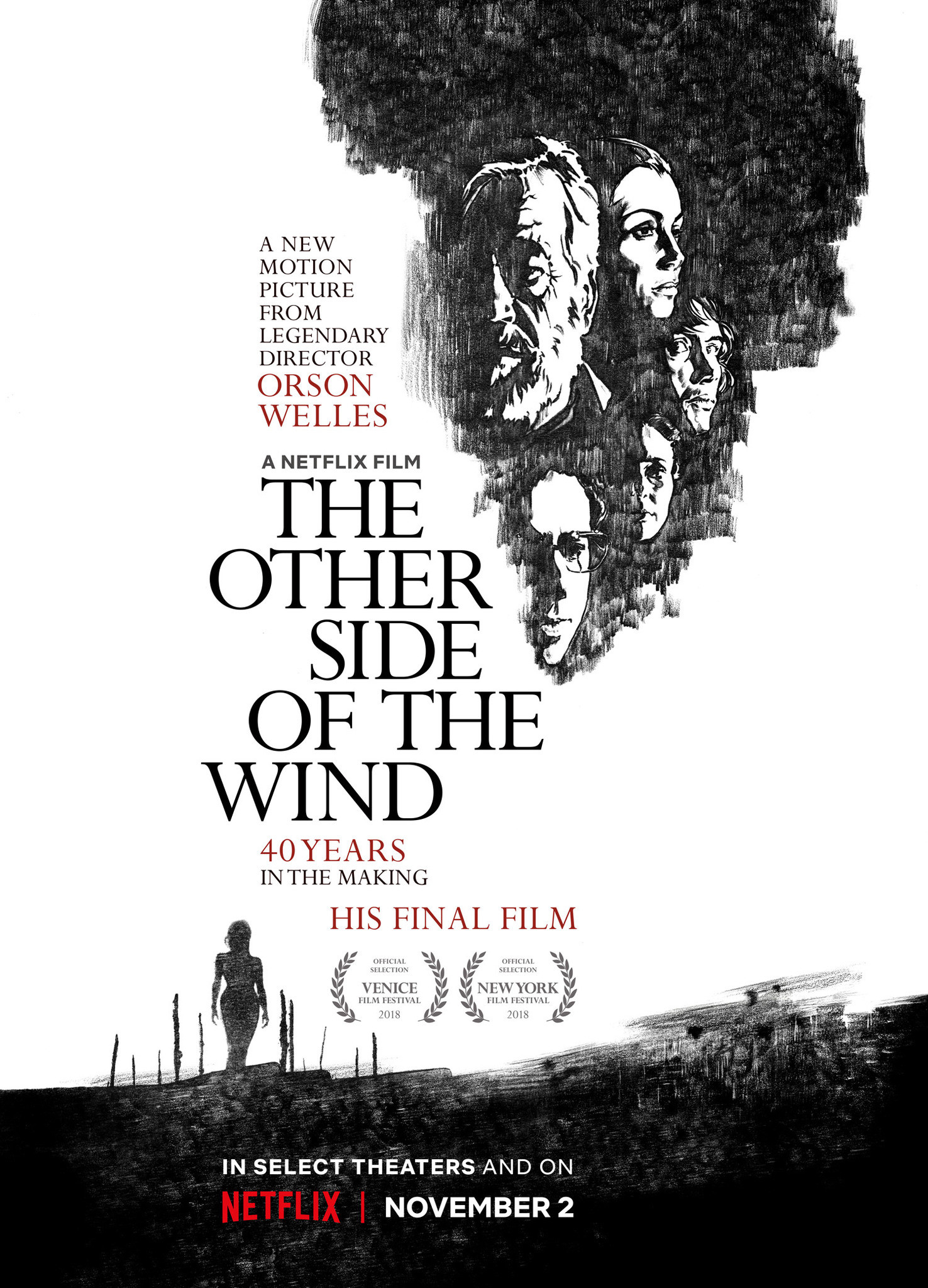 The Other Side Of The Wind Reviews Metacritic