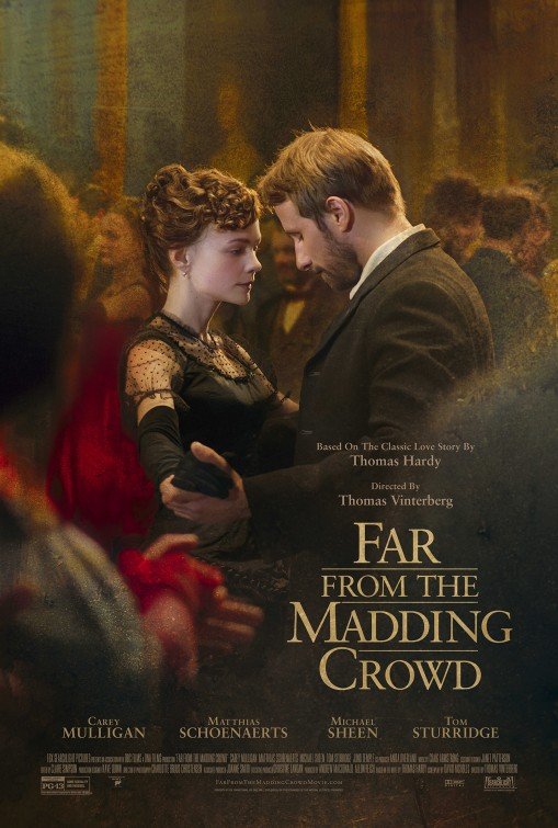 far from the madding crowd movie online free 2015