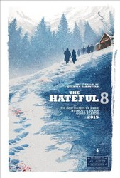 the hateful eight reviews metacritic