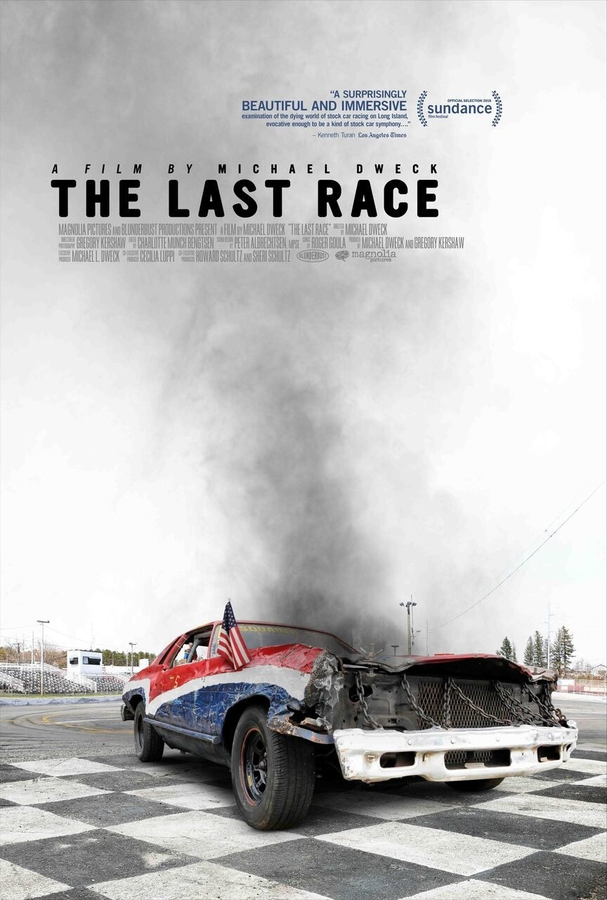 The Last Race Reviews - Metacritic