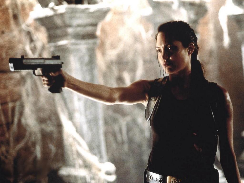 Lara Croft Tomb Raider Reviews Metacritic