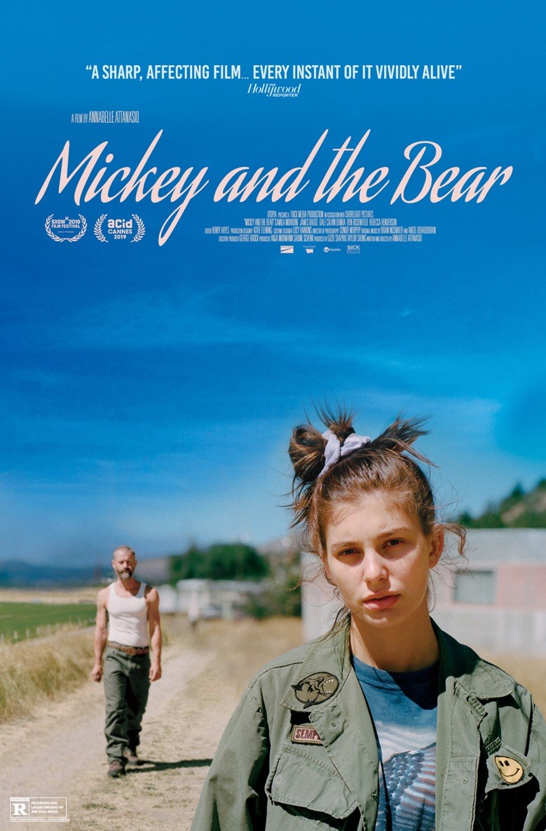 Mickey And The Bear Reviews Metacritic