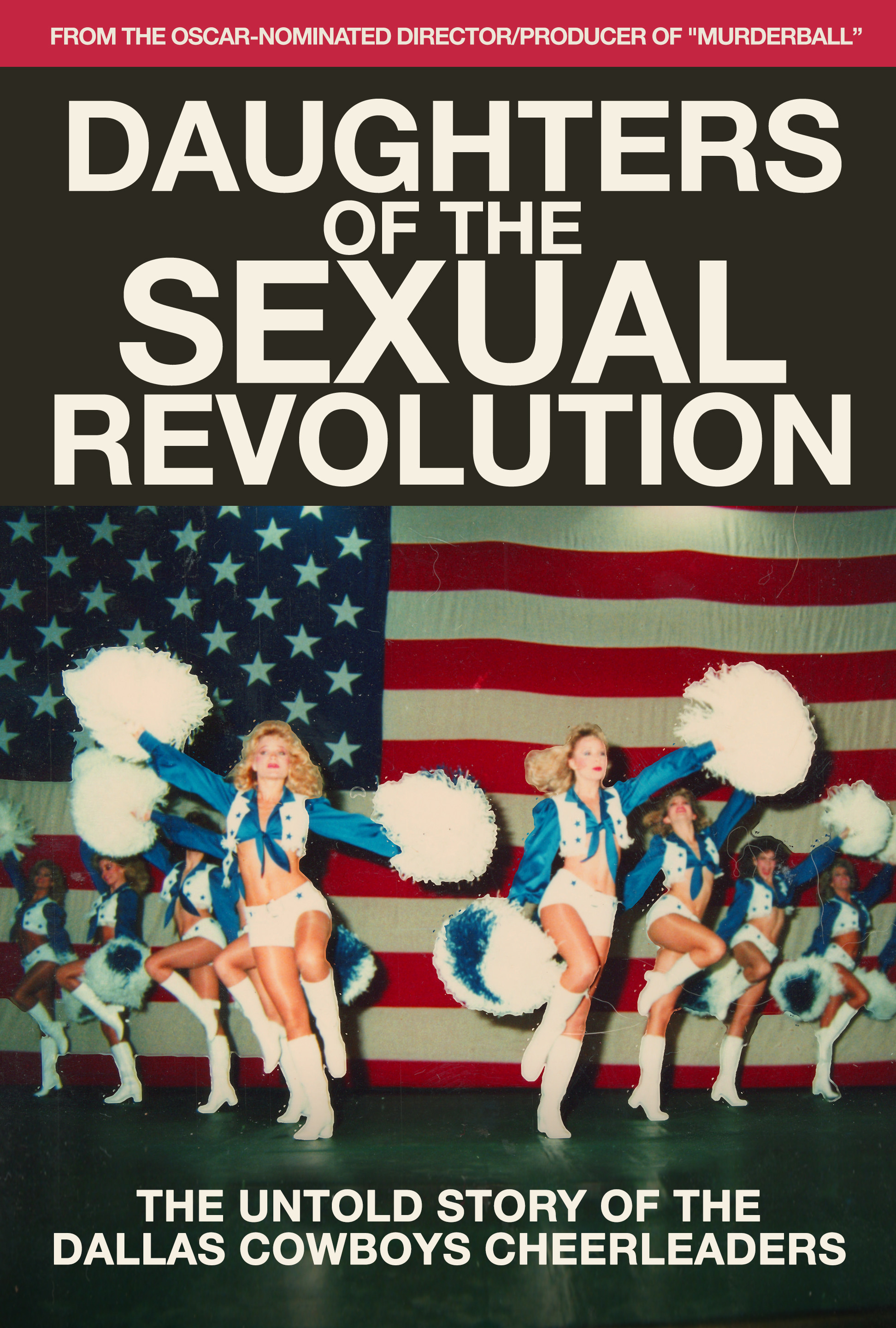 Daughters of the Sexual Revolution  The Untold Story of the Dallas Cowboys  Cheerleaders Reviews - Metacritic 78c72c153