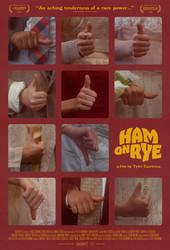 Ham on Rye