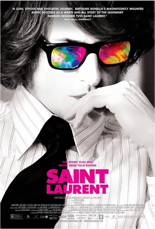 Saint Laurent Reviews Metacritic