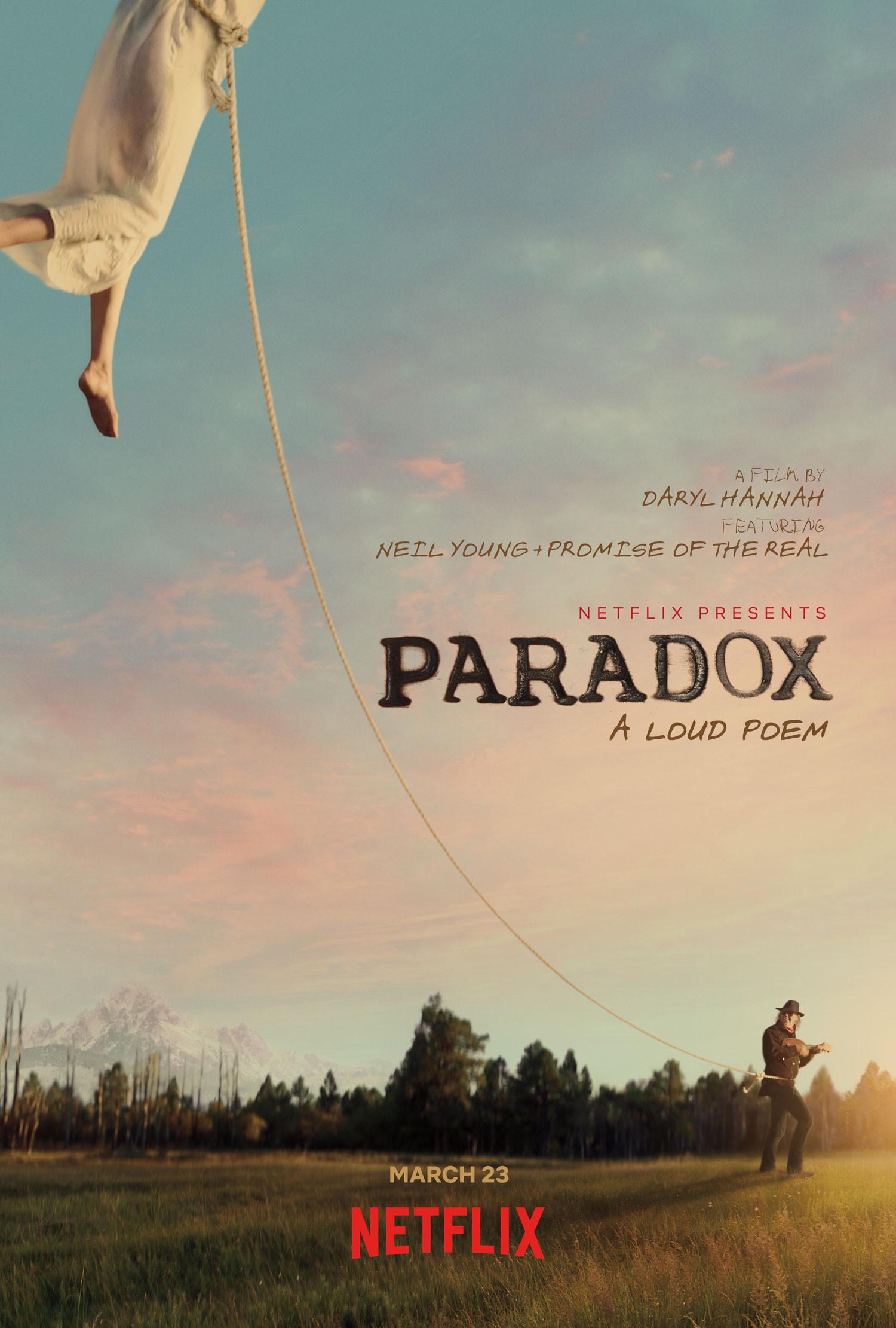 Paradox (2018) Reviews - Metacritic