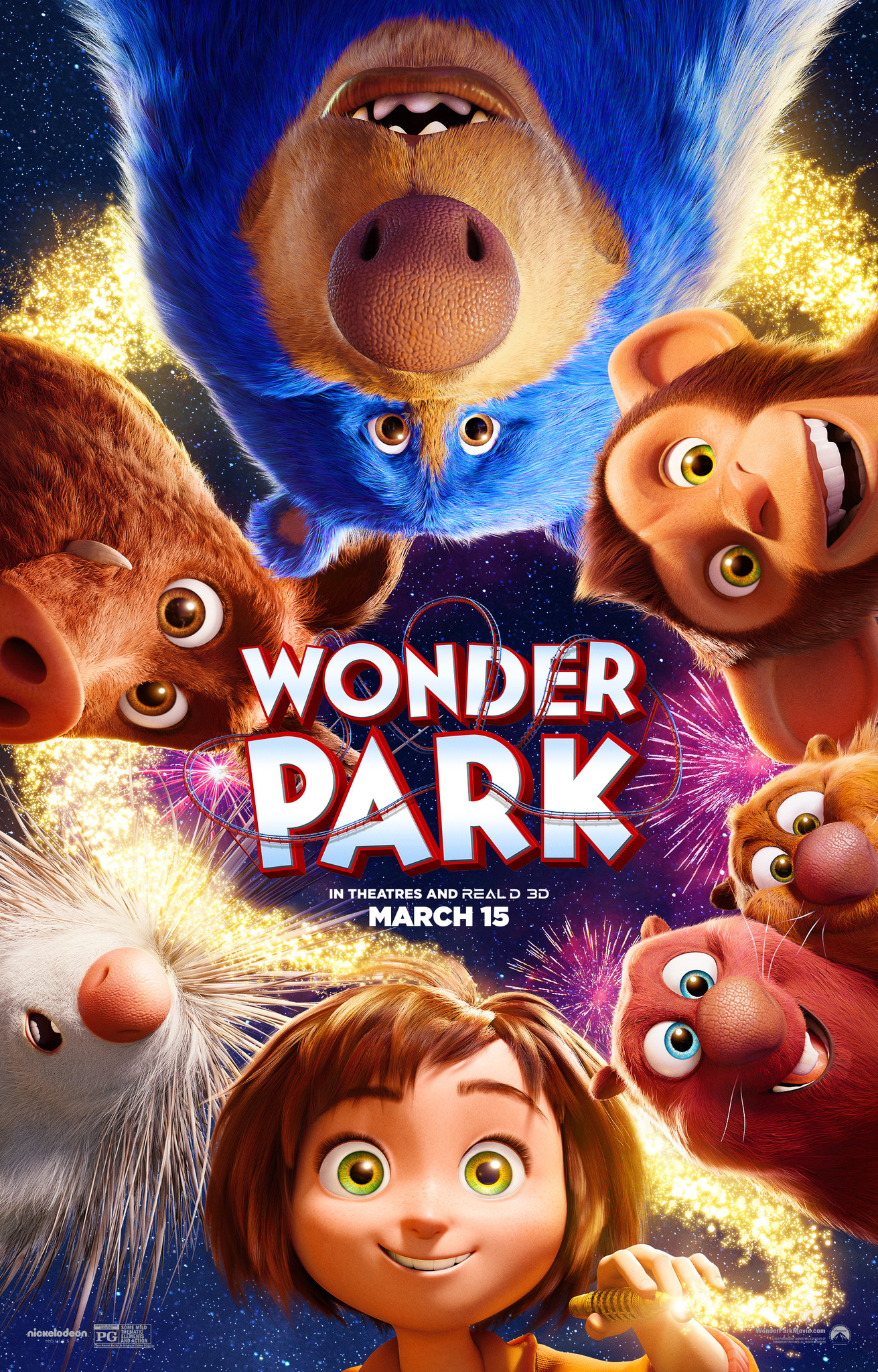 Wonder Park Reviews - Metacritic