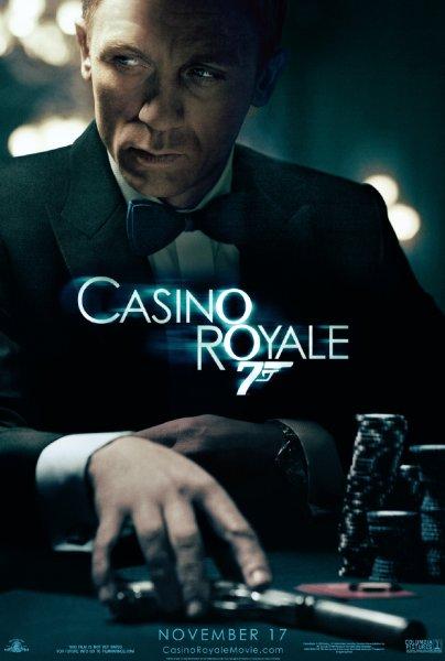 Score casino royale jane gamble
