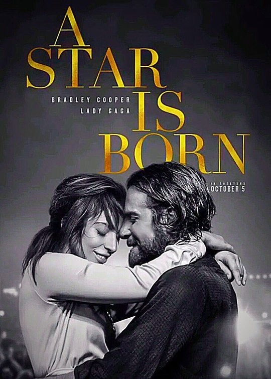 A Star Is Born (2018) Details and Credits - Metacritic