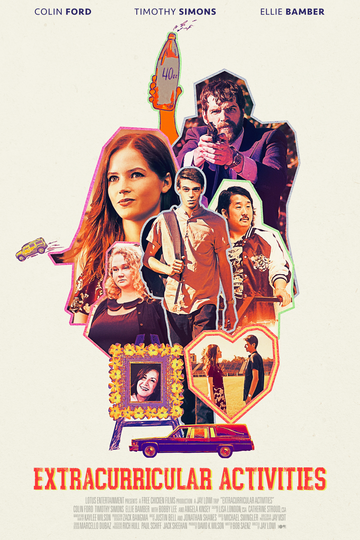 Angela Nicholas Movies extracurricular activities reviews - metacritic