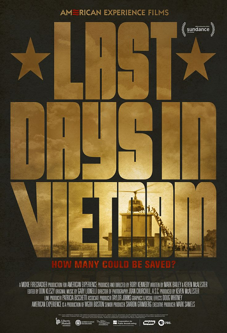last days in vietnam reviews metacritic