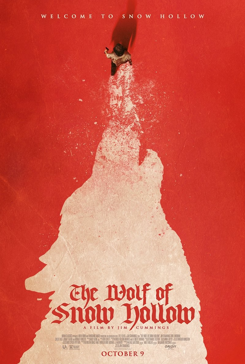 The Wolf of Snow Hollow Reviews - Metacritic
