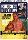 Rocco and His Brothers (re-release)