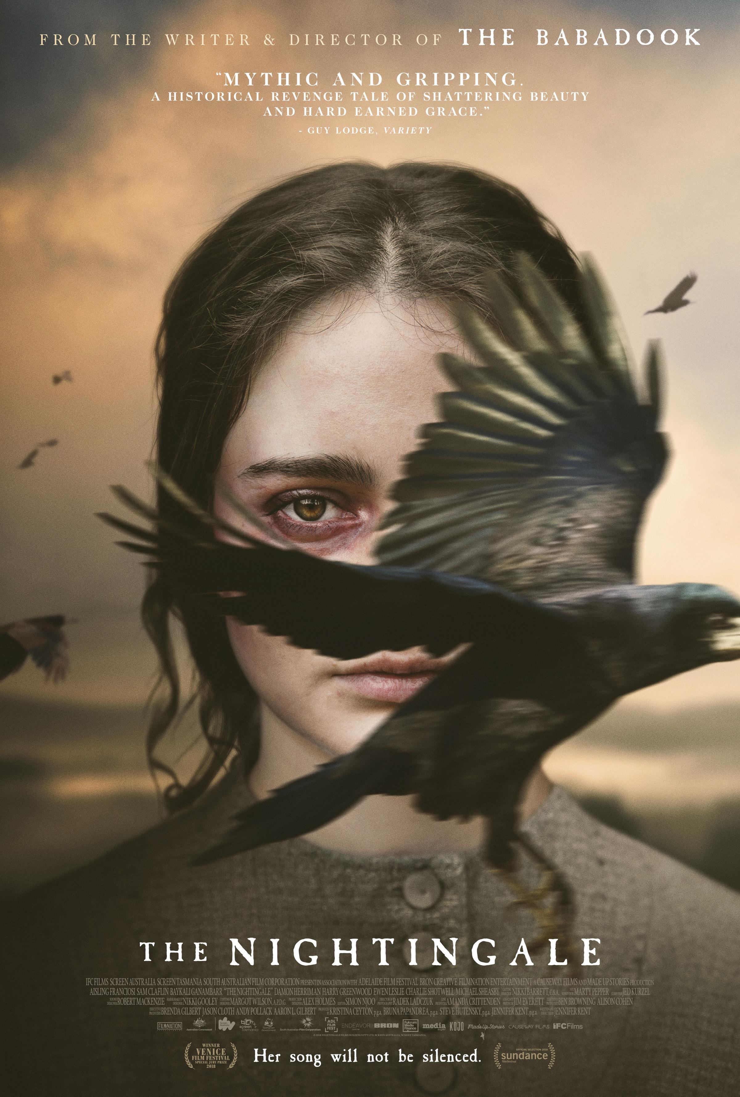 The Nightingale (2019) Reviews - Metacritic