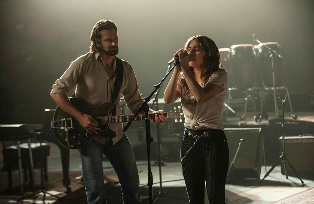 A Star Is Born (2018) Reviews - Metacritic