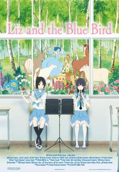 Liz and the Blue Bird Reviews - Metacritic
