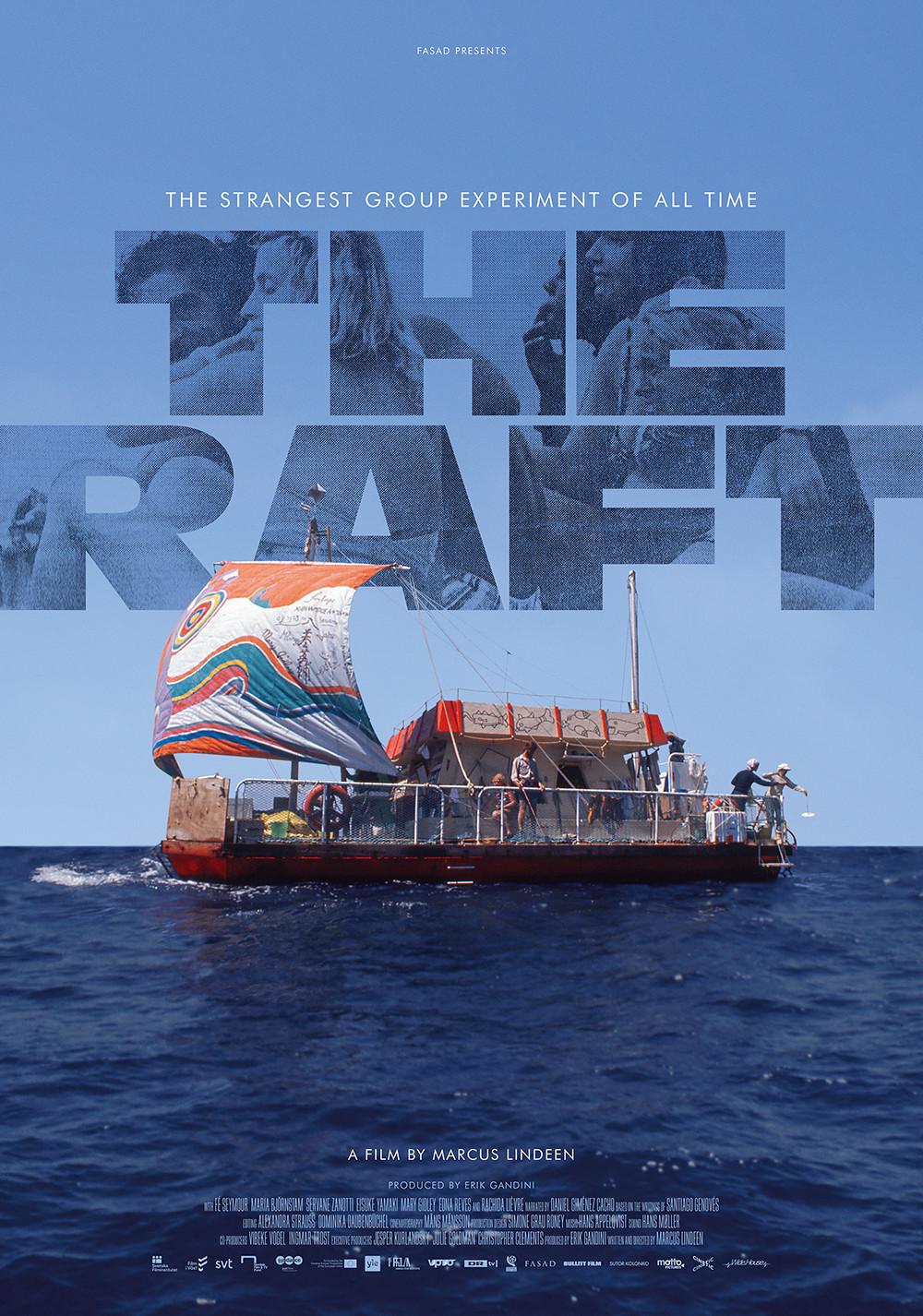 The Raft Reviews - Metacritic