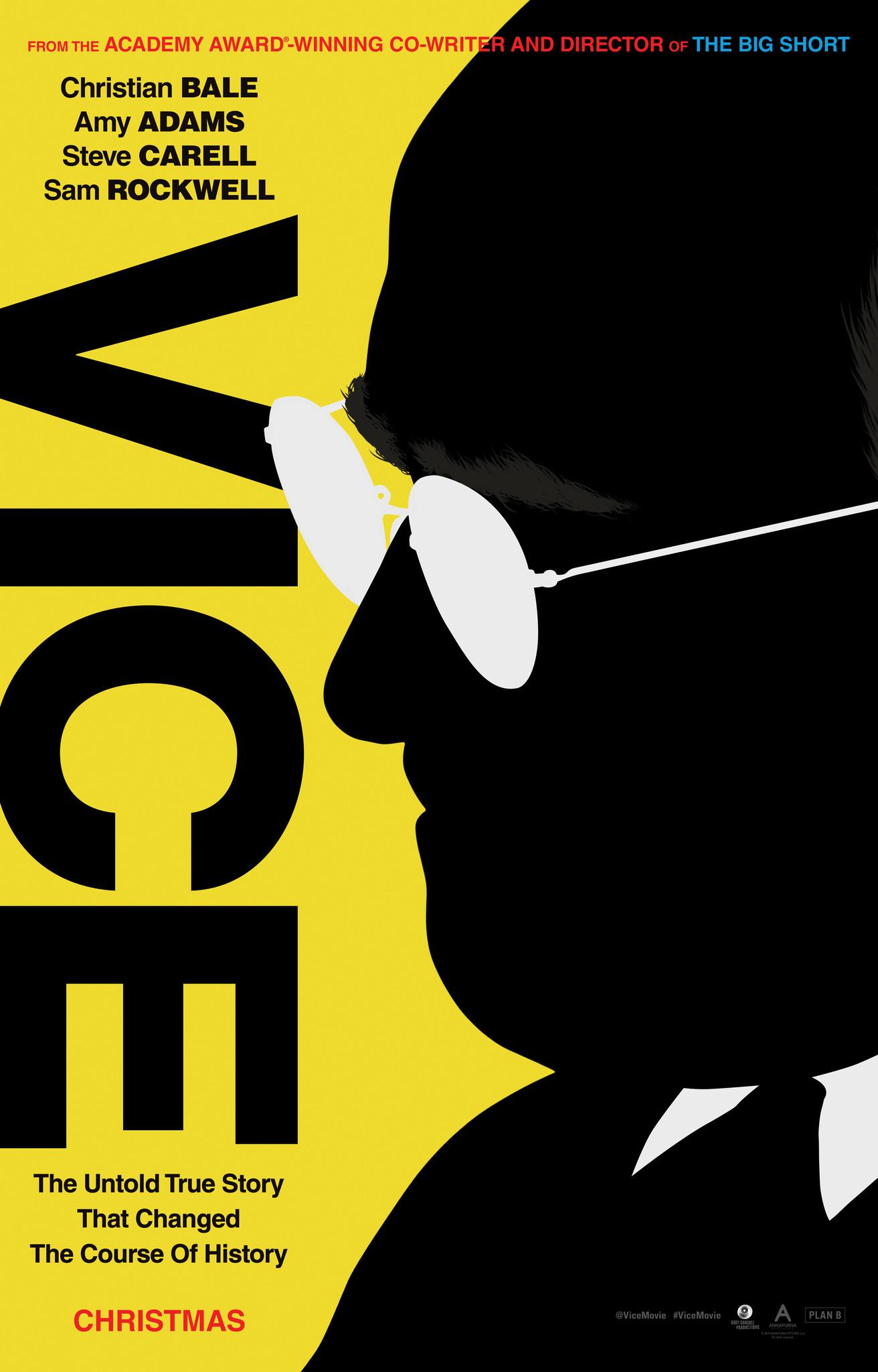Vice (2018) Reviews - Metacritic