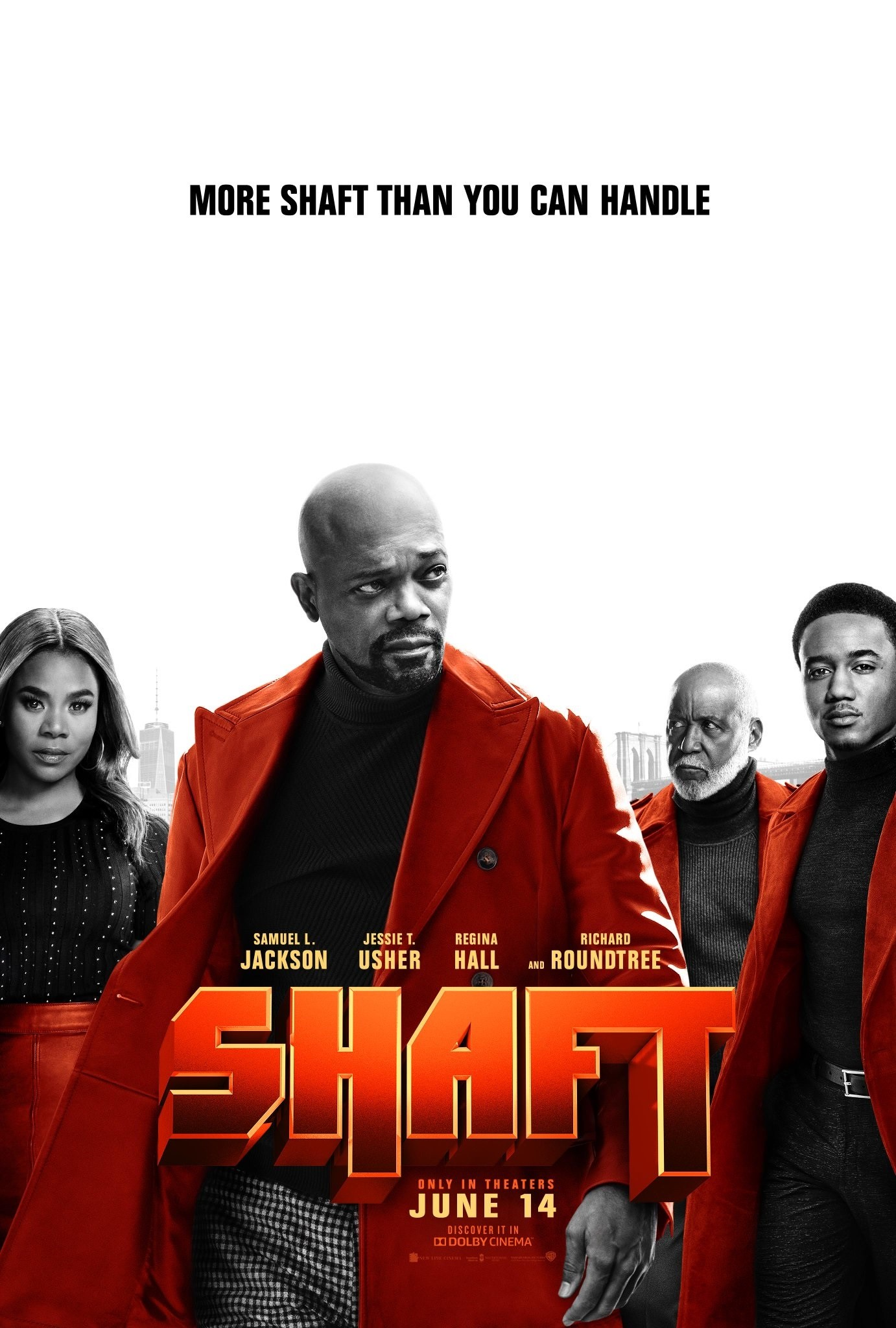 Shaft 2019 Reviews Metacritic