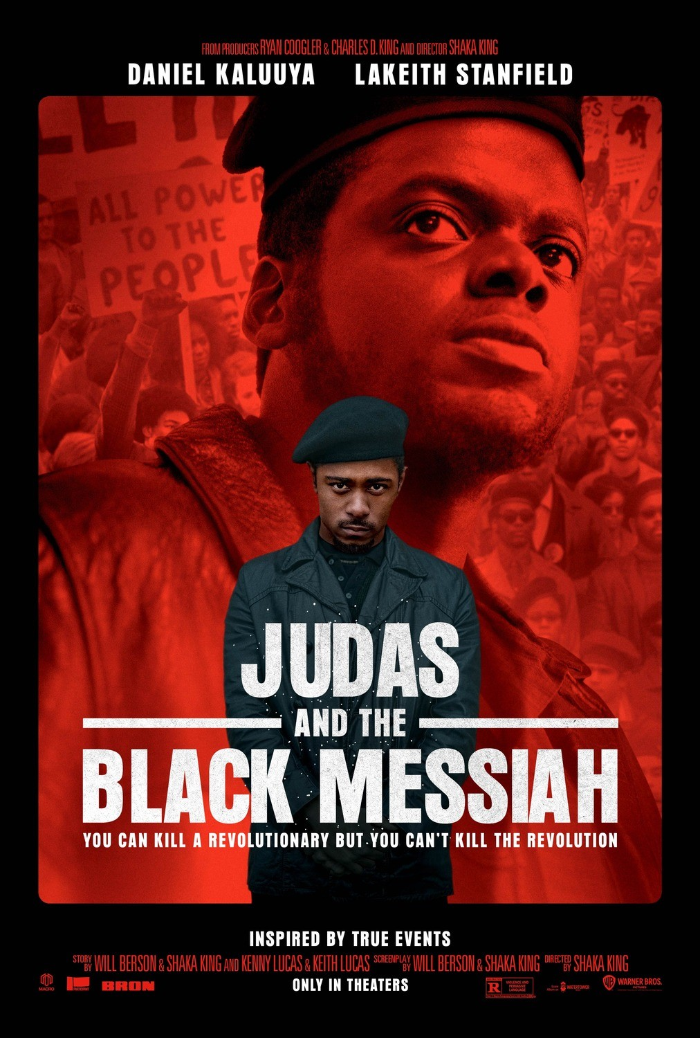 Judas and the Black Messiah Reviews - Metacritic