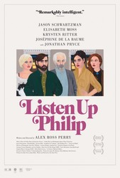Listen Up Philip