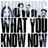 Knowing What You Know Now Image