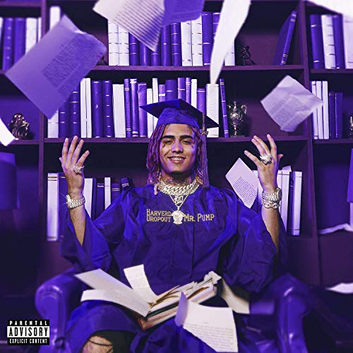 Harverd Dropout by Lil Pump Reviews and Tracks - Metacritic