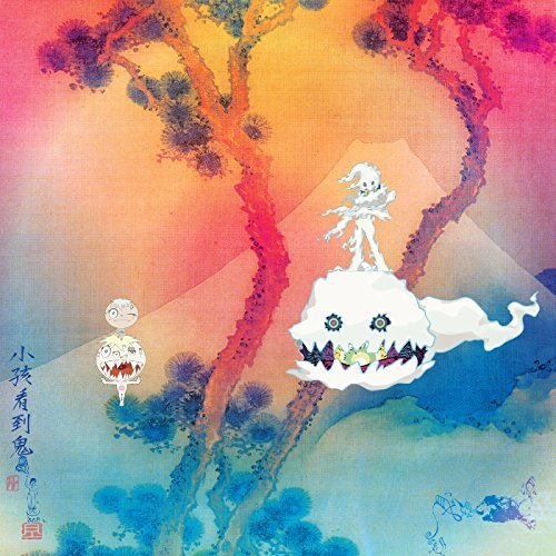 45d18ba71f9c Kids See Ghosts by Kids See Ghosts Reviews and Tracks - Metacritic