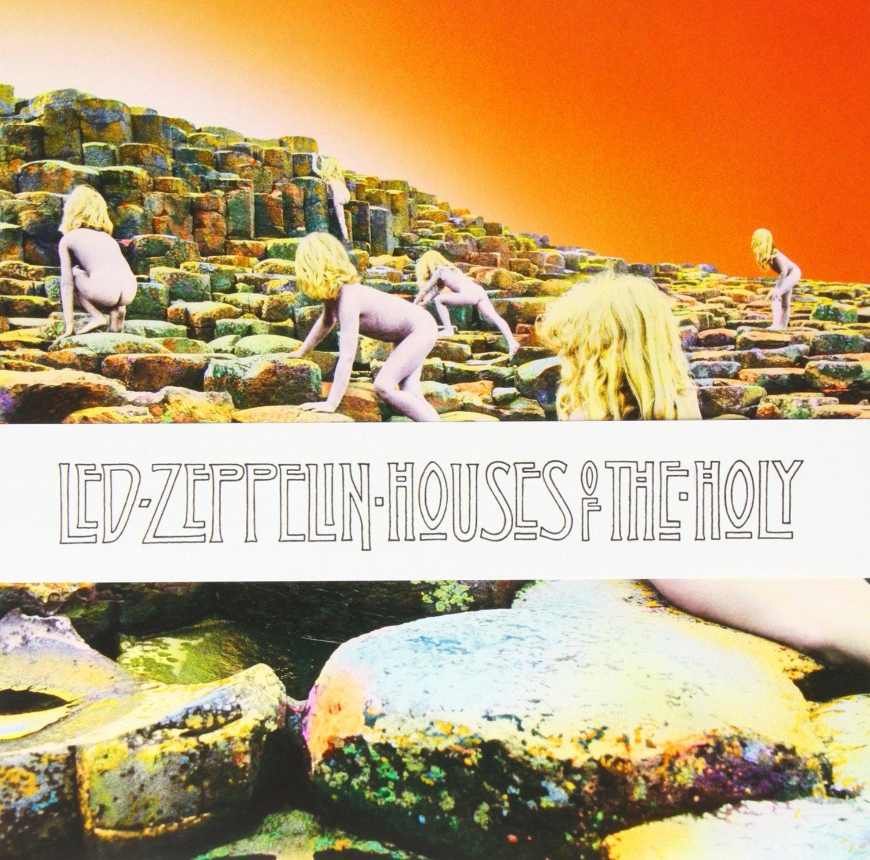 led zeppelin deluxe vs remastered