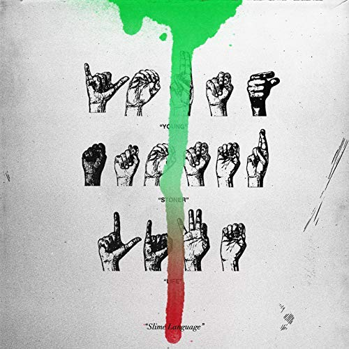 Slime Language By Young Thug Reviews And Tracks Metacritic
