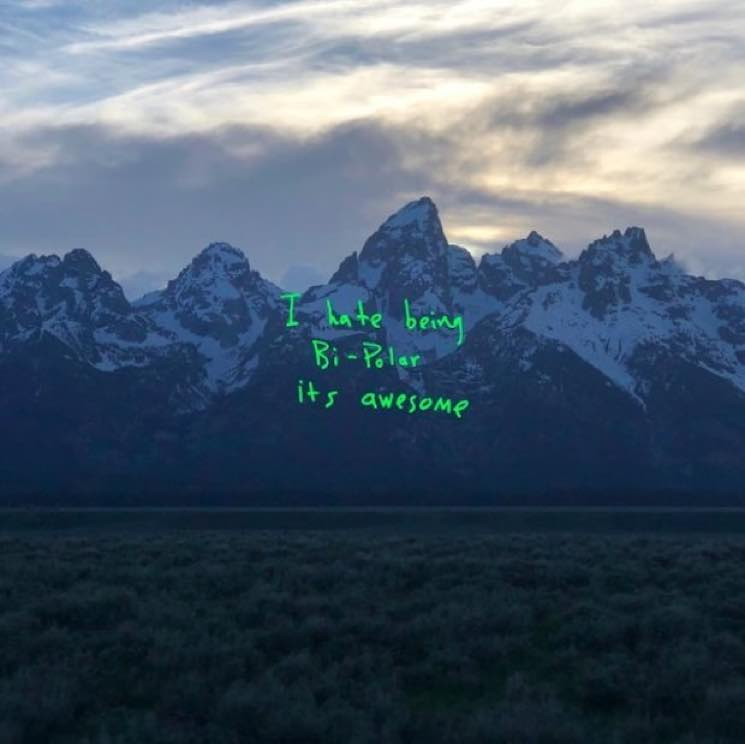 c7d2c62dff84 Ye by Kanye West Reviews and Tracks - Metacritic